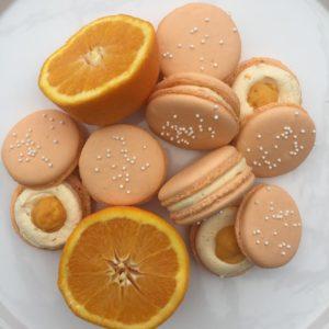 orange macs